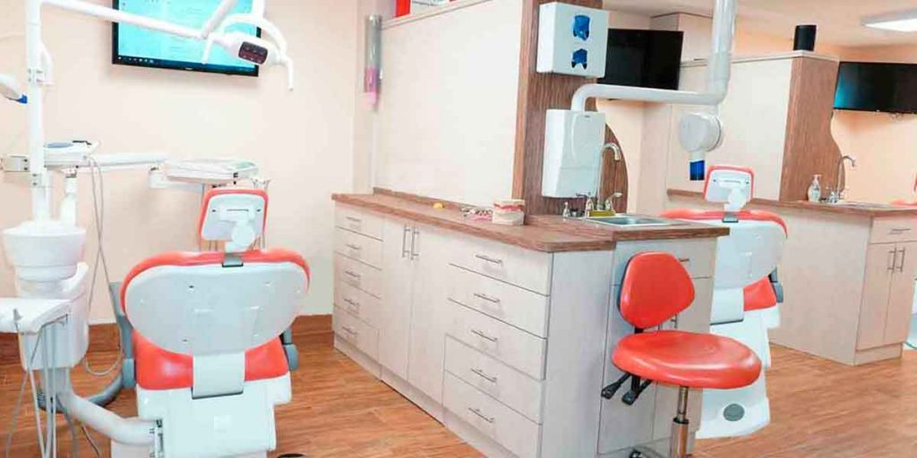 Dental Offices in Brooklyn NY